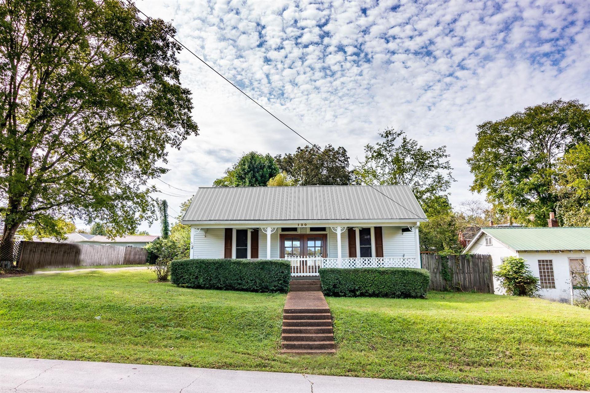 130 Church St, Centerville, TN 37033 - MLS#: 2190144