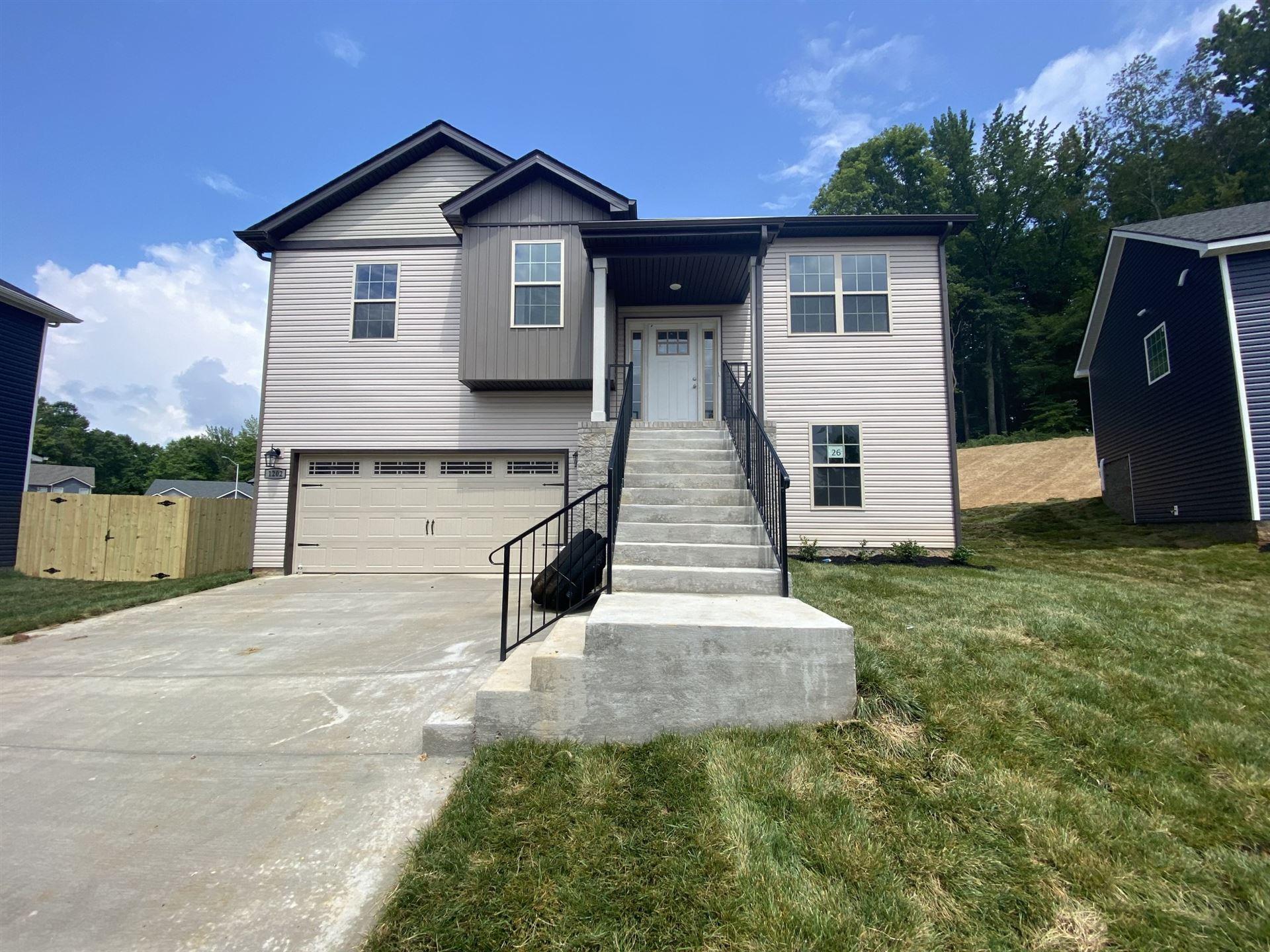 26 Woodland Hills, Clarksville, TN 37043 - MLS#: 2231144