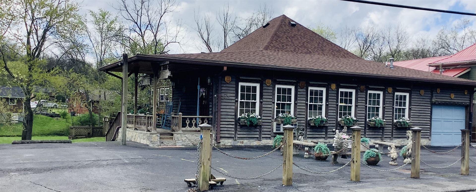 202 Old Liberty Pike, Franklin, TN 37064 - MLS#: 2243144