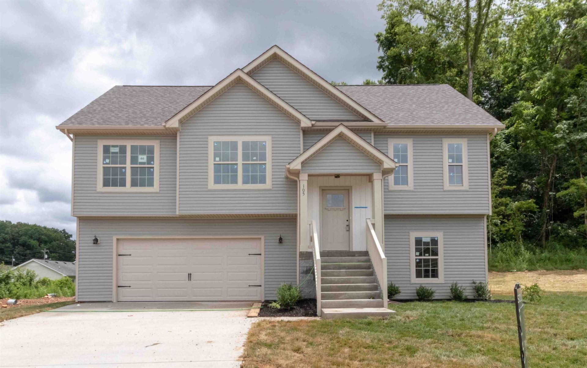 105 Cotton Court, Clarksville, TN 37042 - MLS#: 2251144