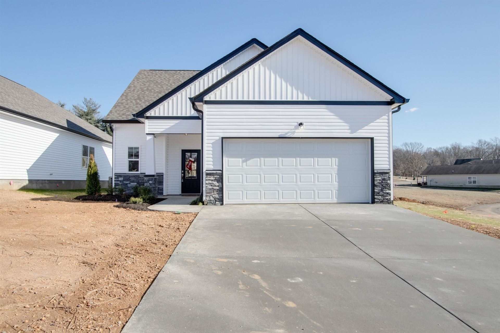 2 Faye Alley, Springfield, TN 37172 - MLS#: 2252144