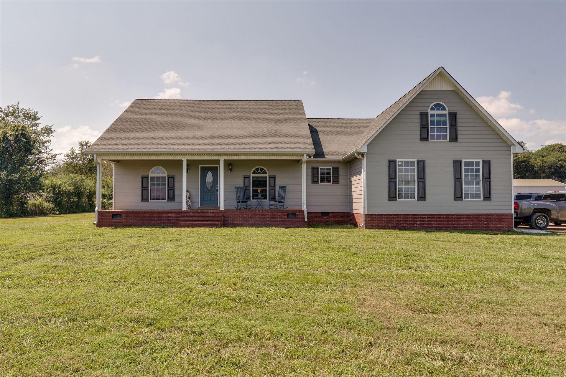 2352 Mooresville Pike, Culleoka, TN 38451 - MLS#: 2285144