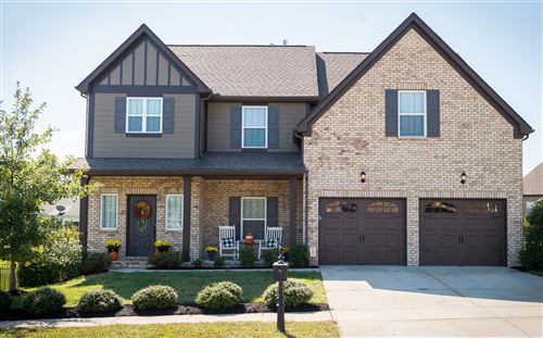 Photo of 2207 Chaucer Park Ln, Thompsons Station, TN 37179 (MLS # 2094145)