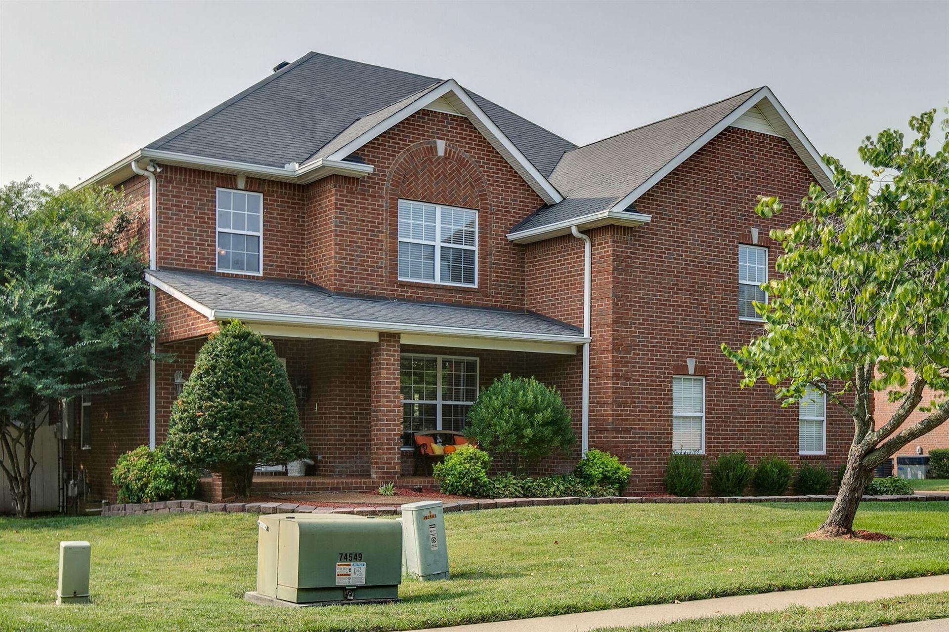 3023 Harrah Dr, Spring Hill, TN 37174 - MLS#: 2188145