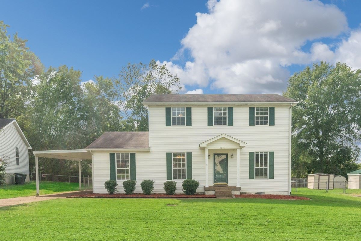 1016 Carriage Way Ct, Hermitage, TN 37076 - MLS#: 2200145