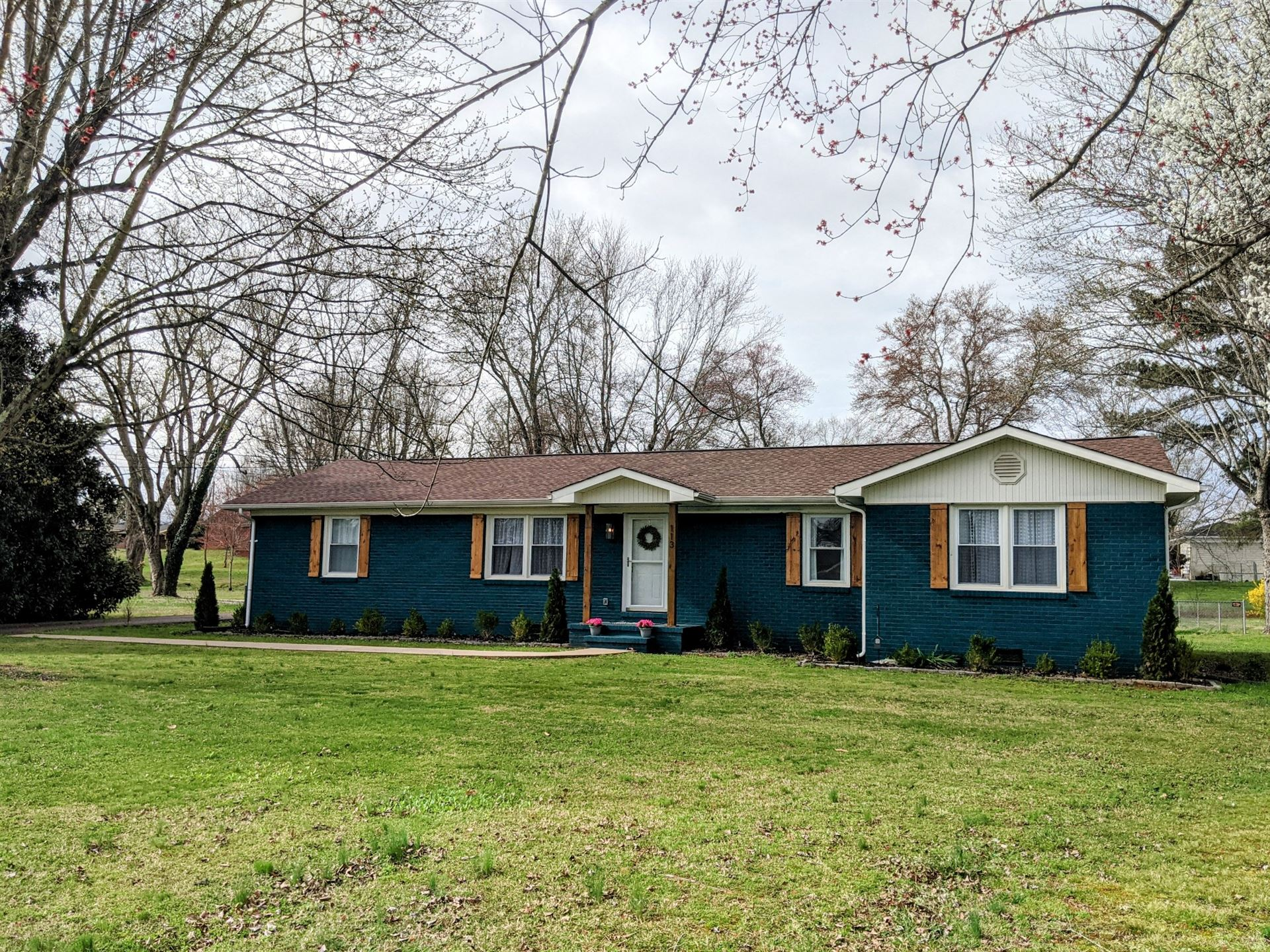 113 Westwood 5th Ave, McMinnville, TN 37110 - MLS#: 2236145