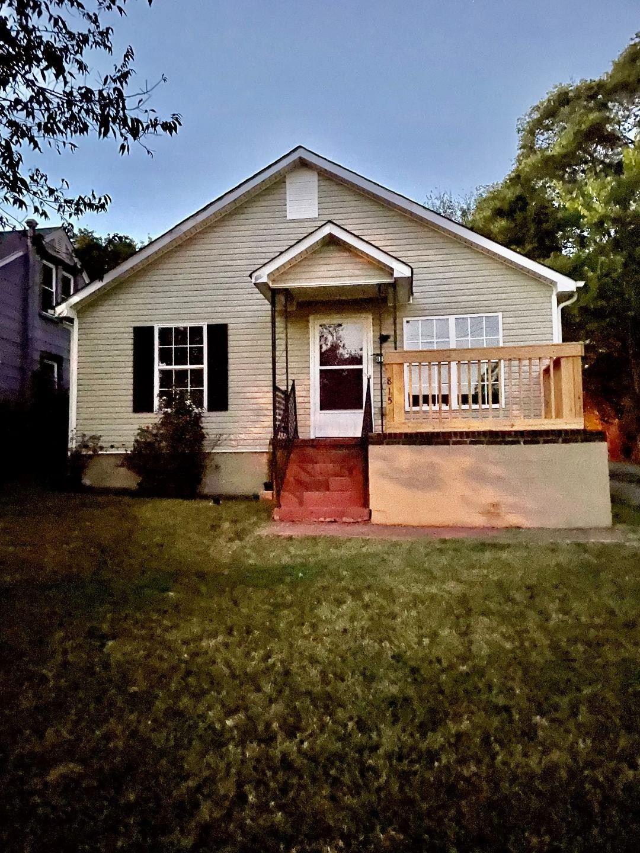 815 Woodmont Blvd, Clarksville, TN 37040 - MLS#: 2302145