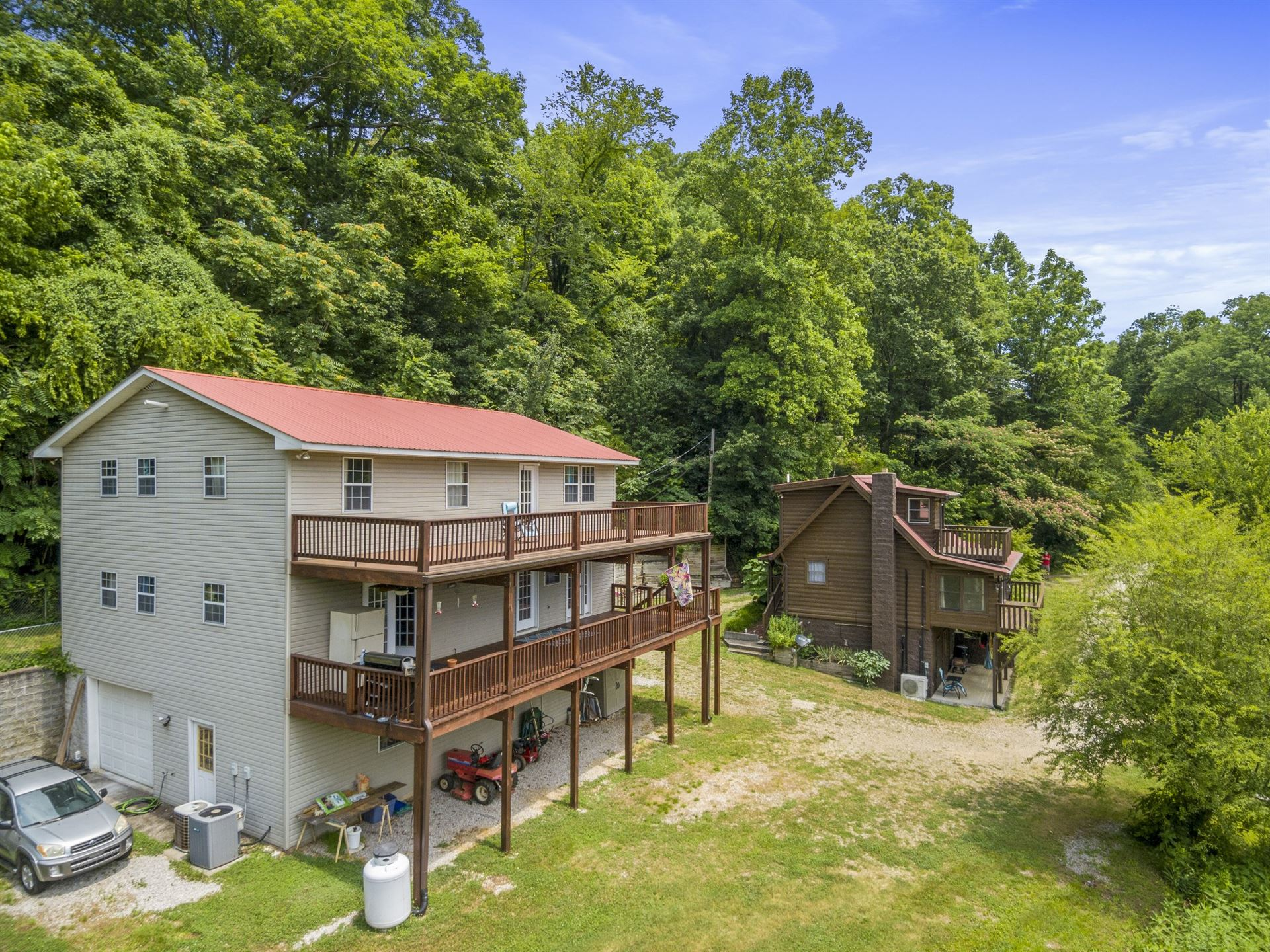 2825 Austin Bottom Rd, Baxter, TN 38544 - MLS#: 2163146