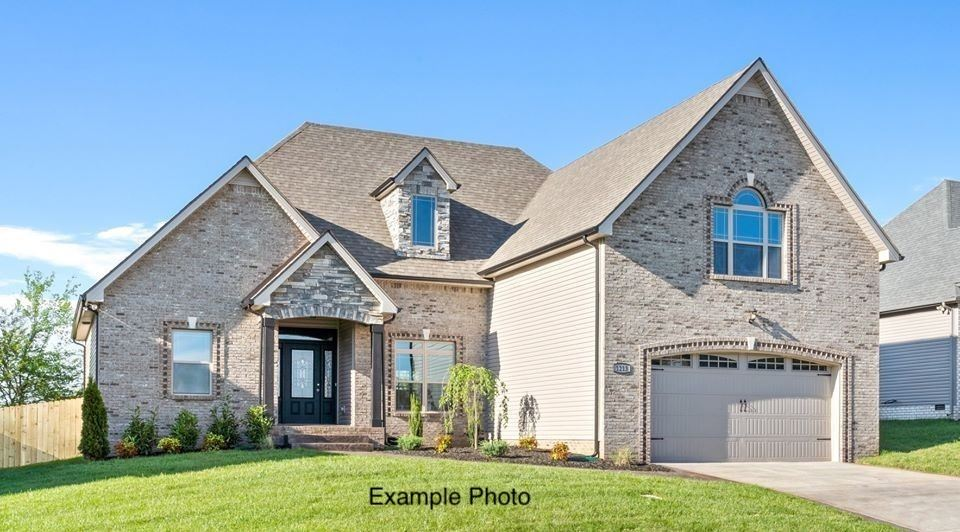 7 River Chase, Clarksville, TN 37043 - MLS#: 2215146