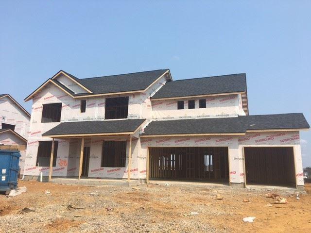 Photo of 2316 Blue Heron Drive, Murfreesboro, TN 37128 (MLS # 2292146)