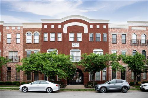 Photo of 760 Wedgewood Park #303, Nashville, TN 37203 (MLS # 2259147)