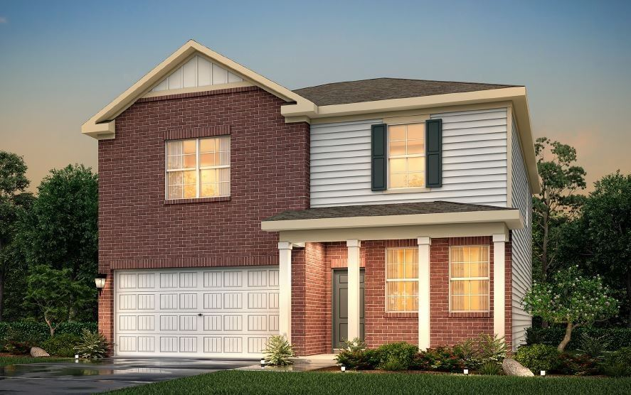 3329 Wellenstein Way (Lot 115), Antioch, TN 37013 - MLS#: 2182147