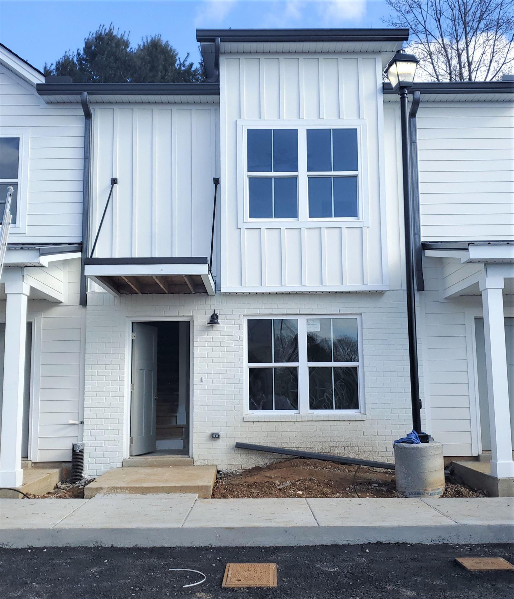 608 Hadley Village Blvd #608, Old Hickory, TN 37138 - MLS#: 2222147