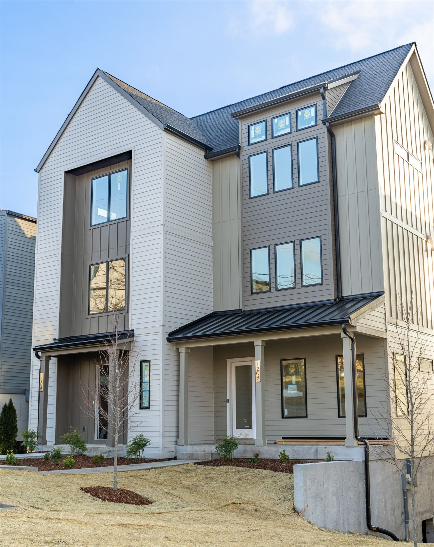 120 Fern Ave #A & B, Nashville, TN 37207 - MLS#: 2229147