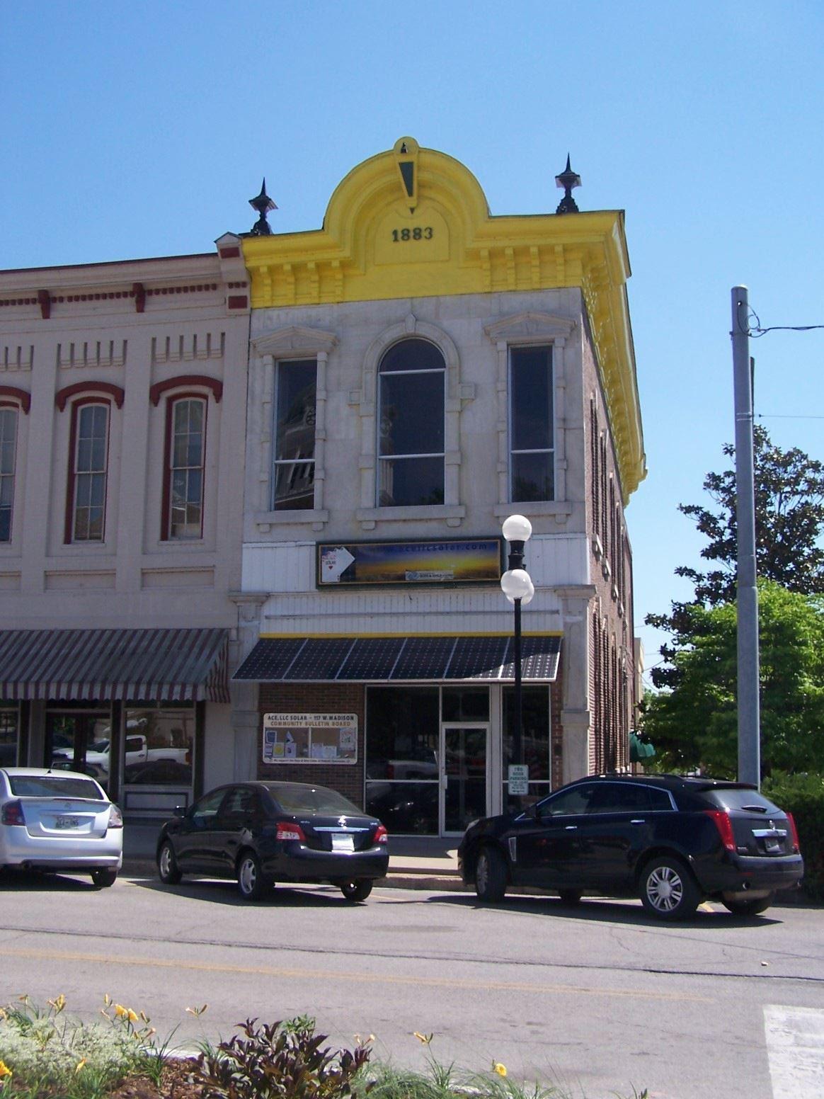 117 W Madison St, Pulaski, TN 38478 - MLS#: 2261147