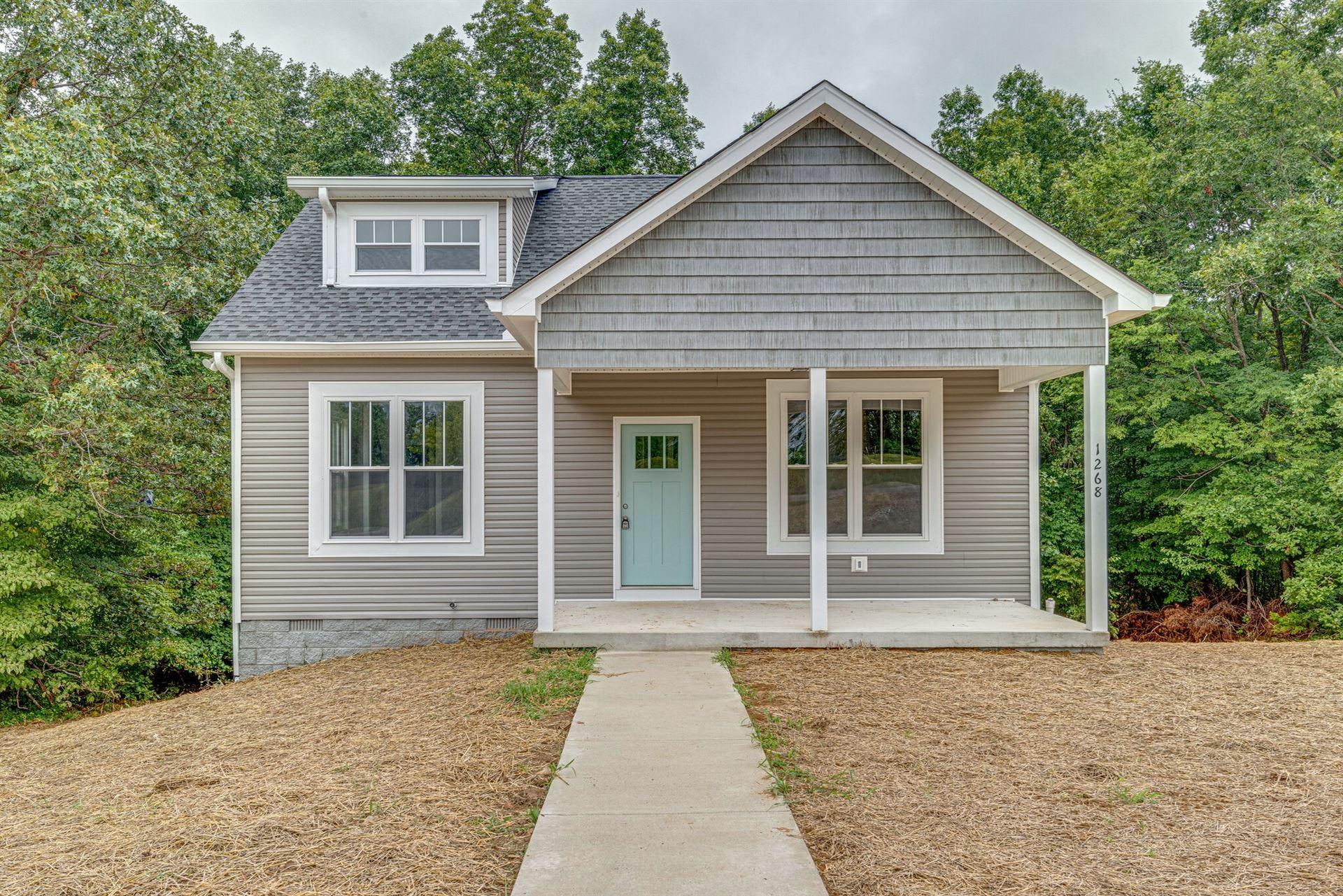 1268 Petty Rd, White Bluff, TN 37187 - MLS#: 2288147