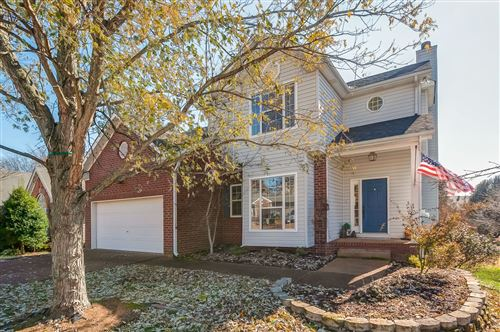 Photo of 2014 Upland Dr, Franklin, TN 37067 (MLS # 2121148)