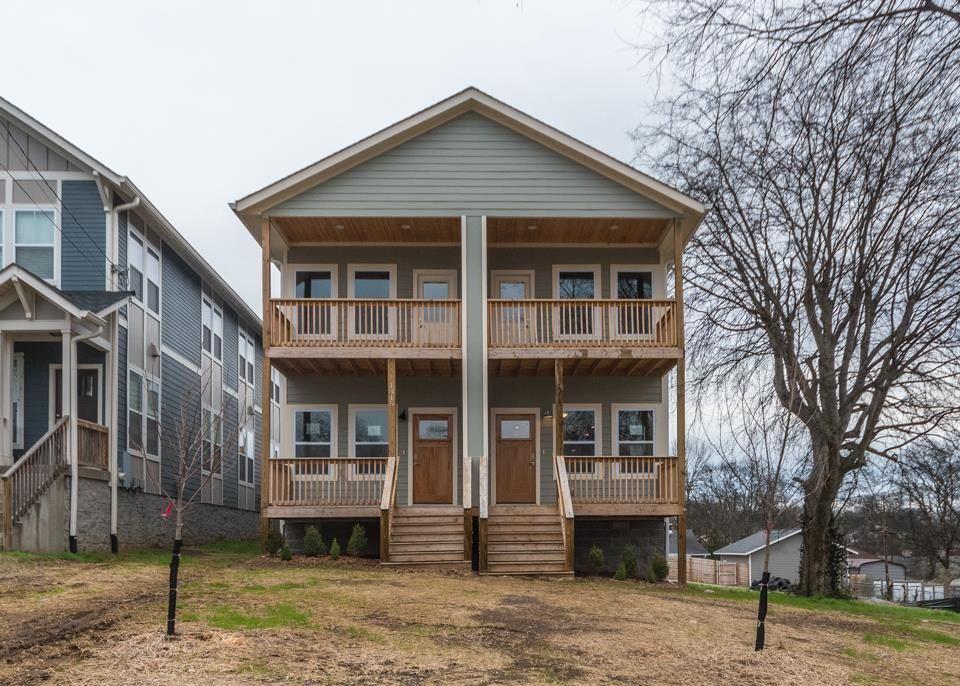 1315 Pennock Ave, Nashville, TN 37207 - MLS#: 2162148