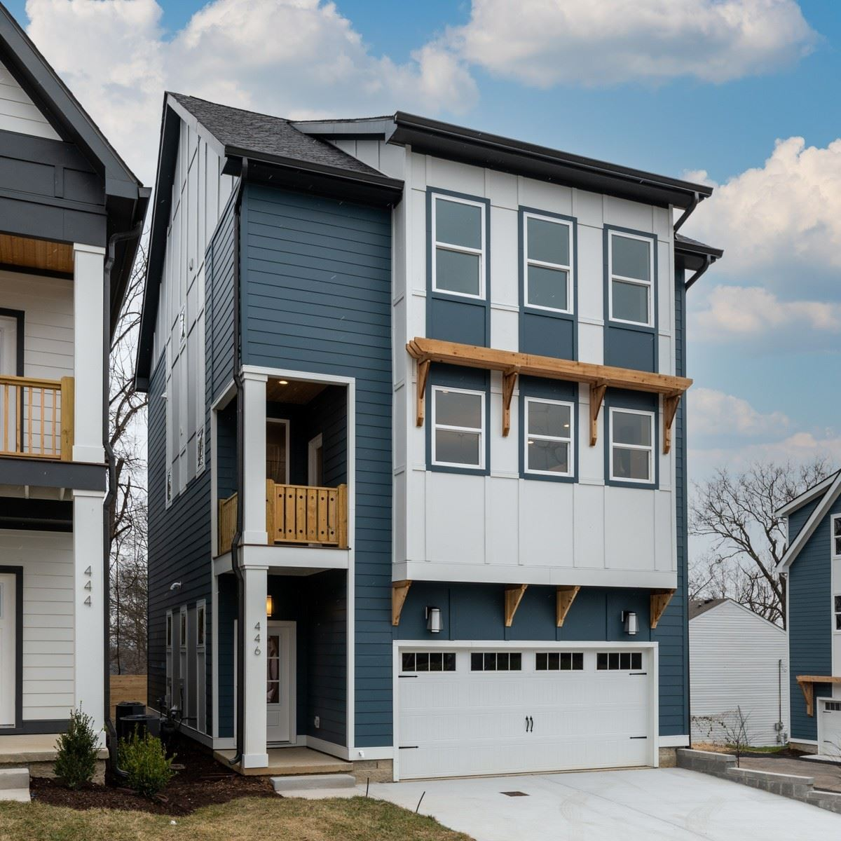 434 Becanni Lane #10, Nashville, TN 37209 - MLS#: 2223148