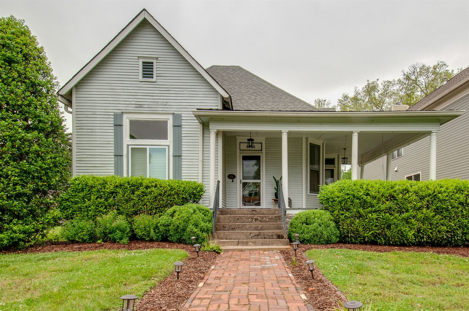 4714 Nevada Ave, Nashville, TN 37209 - MLS#: 2253148