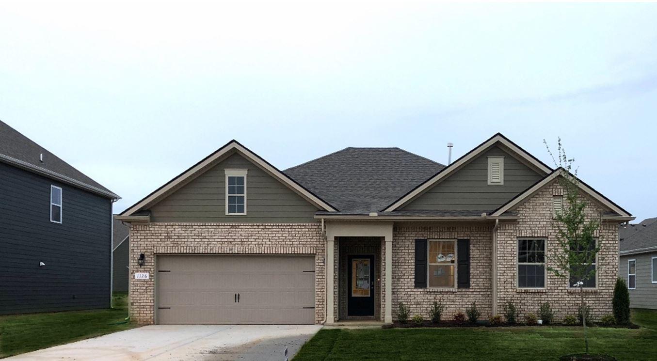 1217 Black Oak Drive #242, Murfreesboro, TN 37128 - MLS#: 2178149