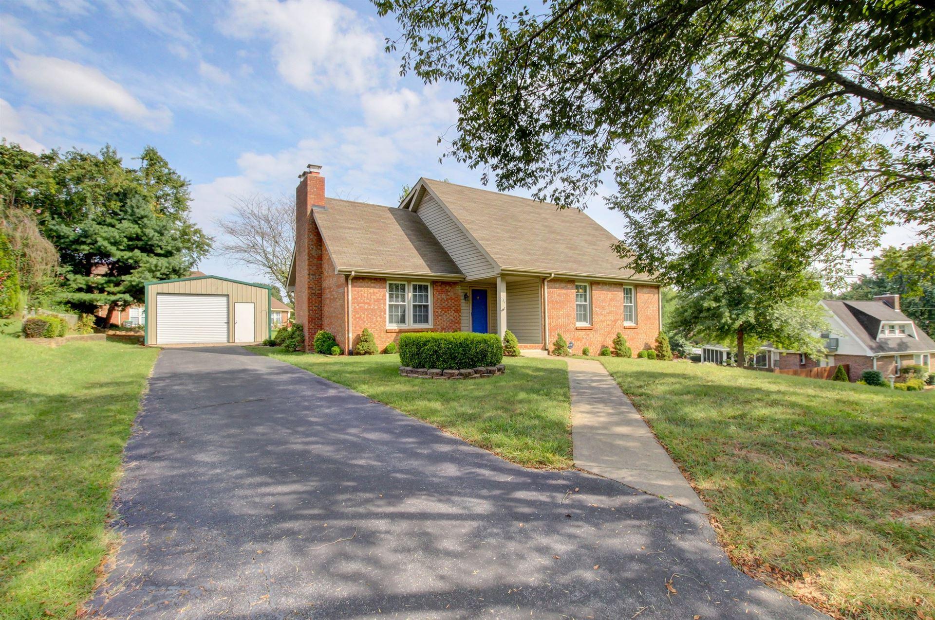 533 Westwood Dr, Clarksville, TN 37043 - MLS#: 2191149