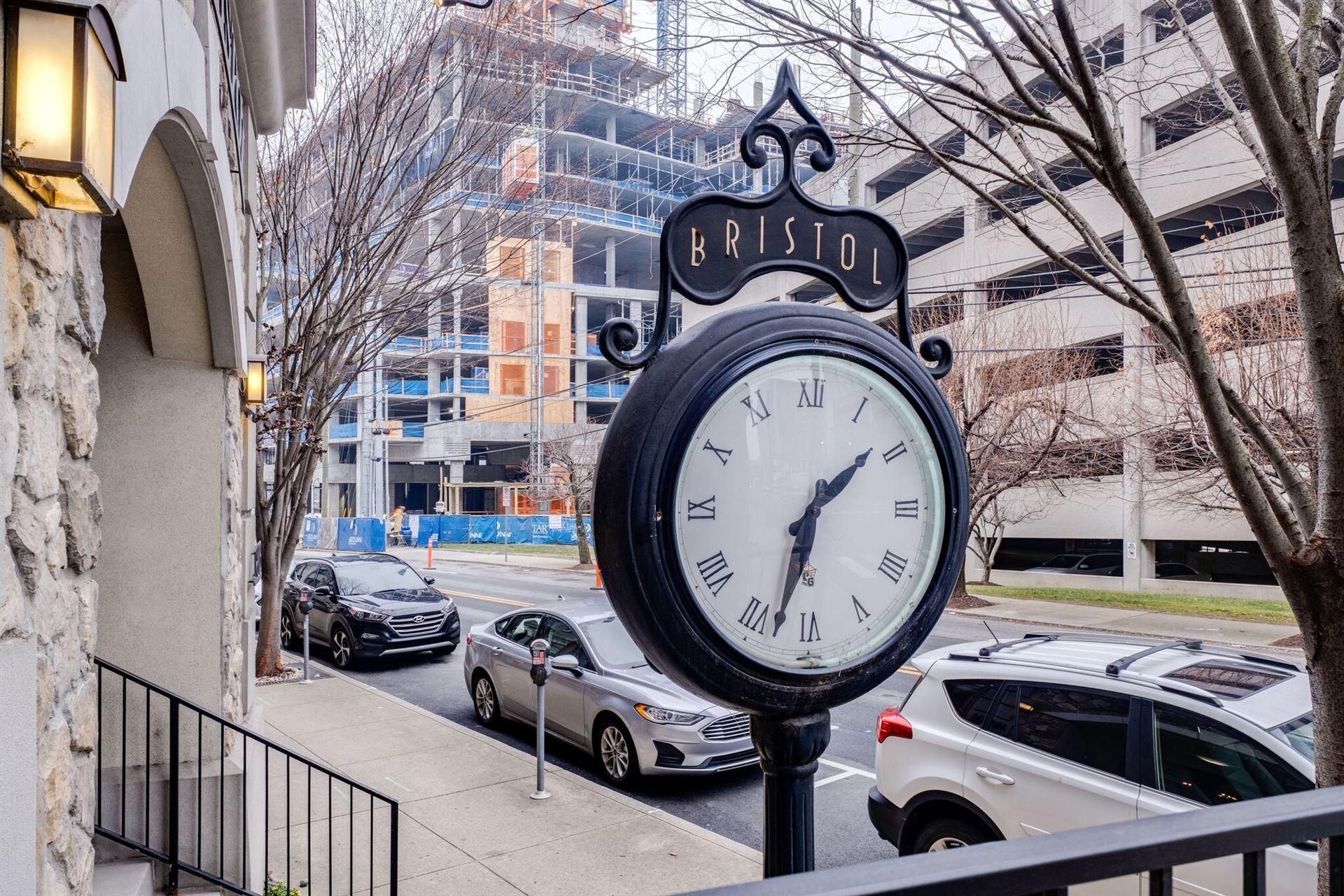 Photo of 1803 Broadway Apt 107 #107, Nashville, TN 37203 (MLS # 2229149)