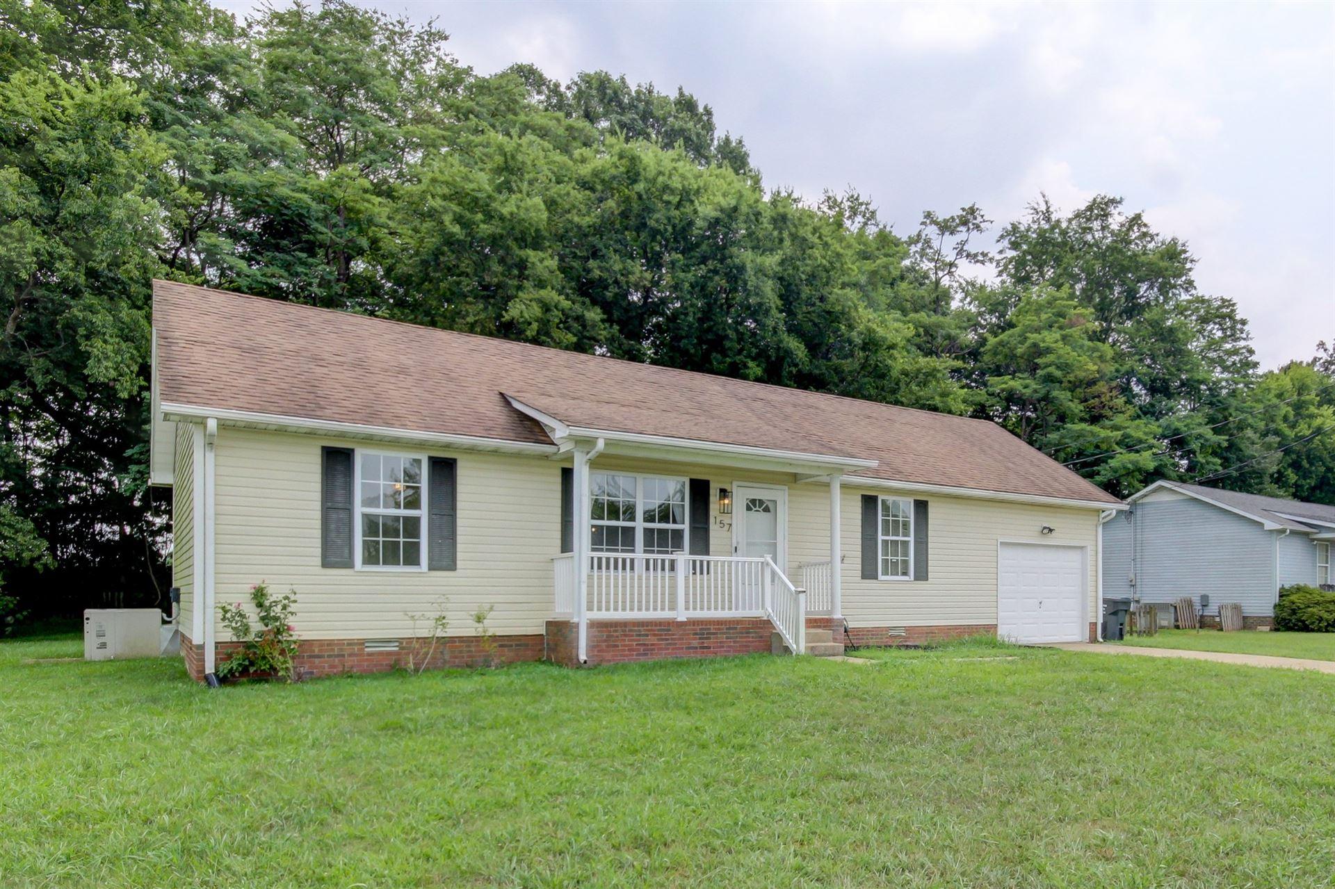 157 Oak Tree Dr, Oak Grove, KY 42262 - MLS#: 2270149