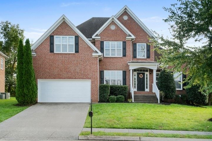 Photo of 1008 Belcor Dr, Spring Hill, TN 37174 (MLS # 2302149)
