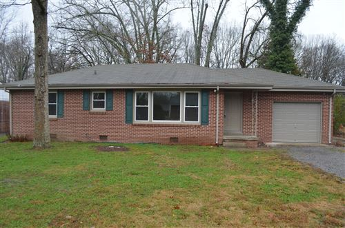Photo of 508 & 508 1/2 Cumberland Ave, Tullahoma, TN 37388 (MLS # 2106150)