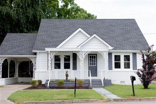 Photo of 106 W 17th St, Columbia, TN 38401 (MLS # 2167150)