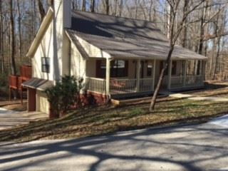 Photo of 85 Chestnut Ct N, Winchester, TN 37398 (MLS # 2232150)
