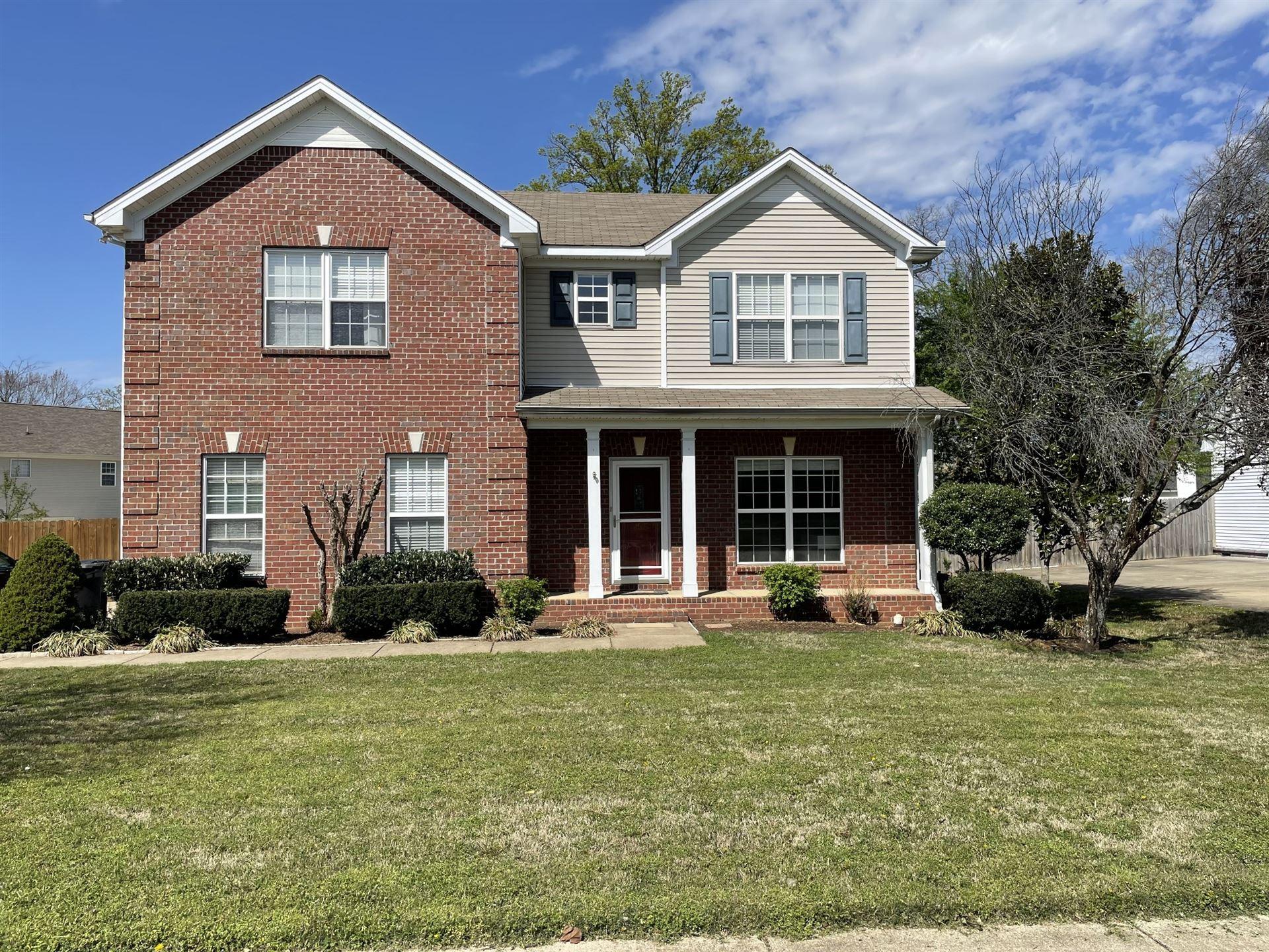 Photo of 1738 Kinsale Ave, Murfreesboro, TN 37128 (MLS # 2244150)