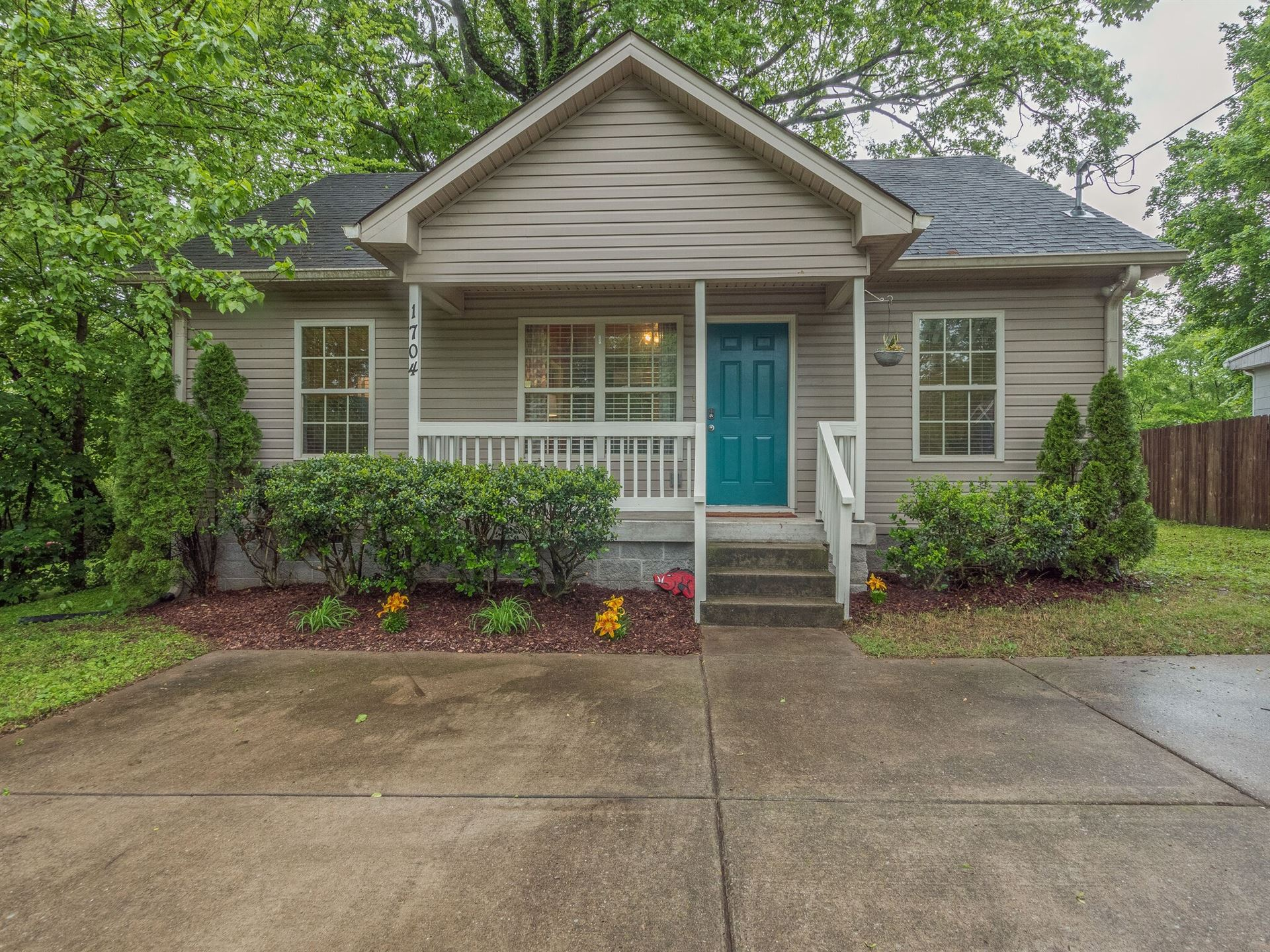 1704 Northview Ave, Nashville, TN 37216 - MLS#: 2250150