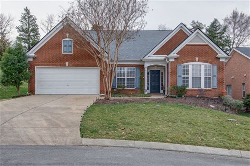 Photo of 1533 Gesshe Ct, Brentwood, TN 37027 (MLS # 2228151)