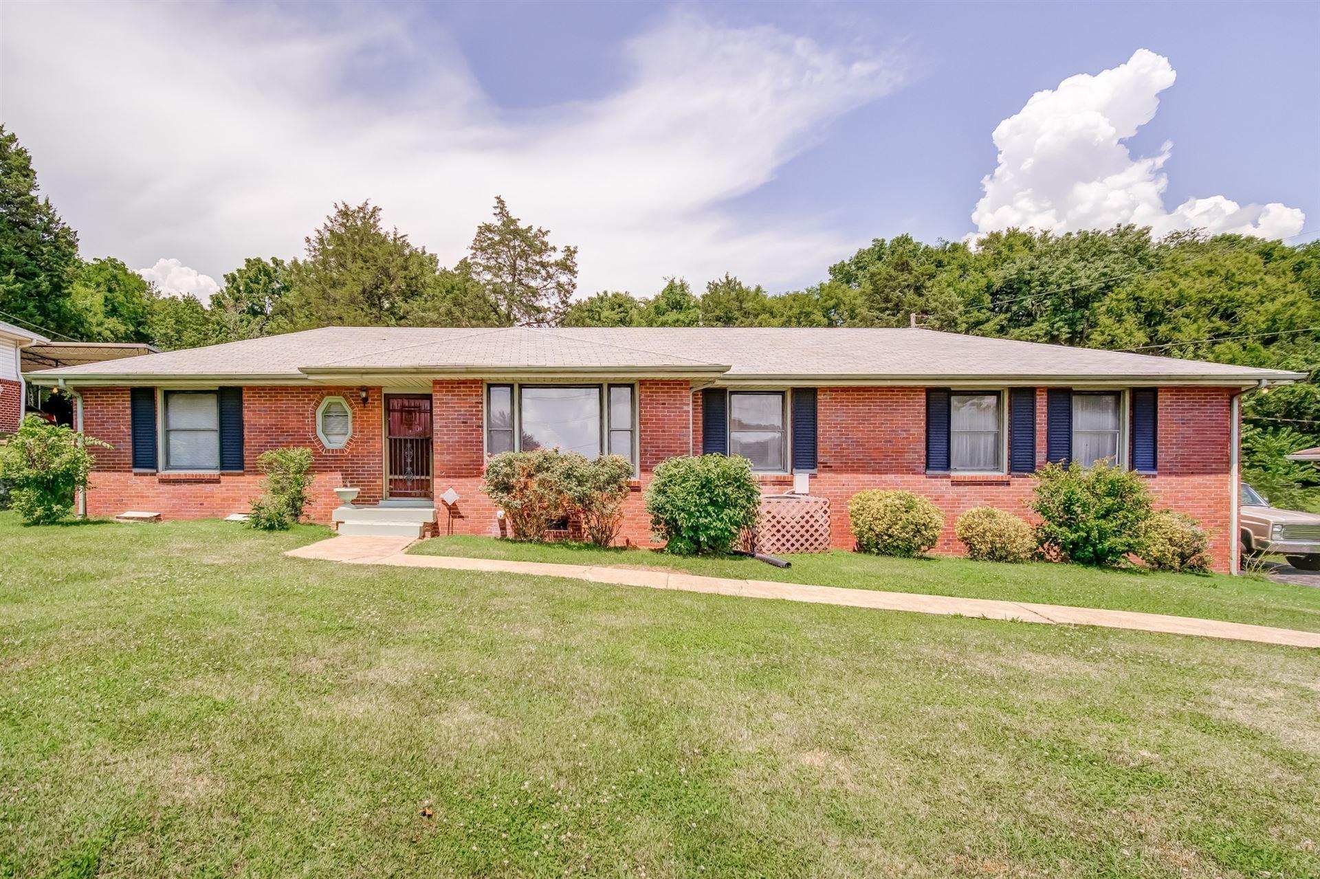 822 W Old Hickory Blvd, Madison, TN 37115 - MLS#: 2168151