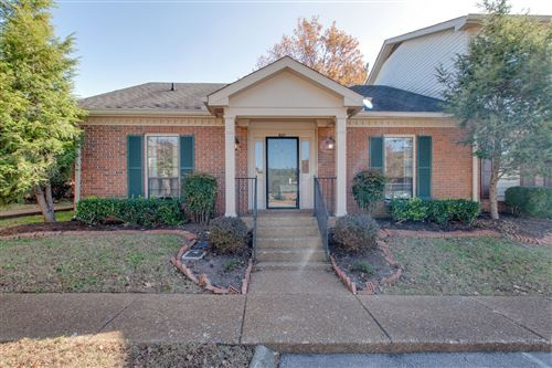 Photo of 821 Brentwood Point, Brentwood, TN 37027 (MLS # 2099152)