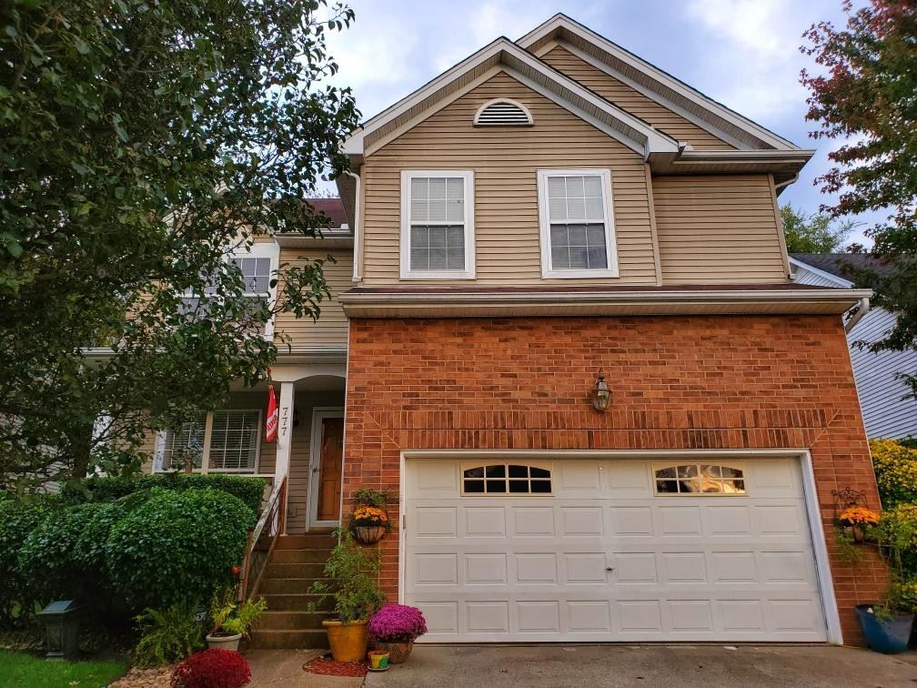 777 Sweetwater Cir, Old Hickory, TN 37138 - MLS#: 2202152