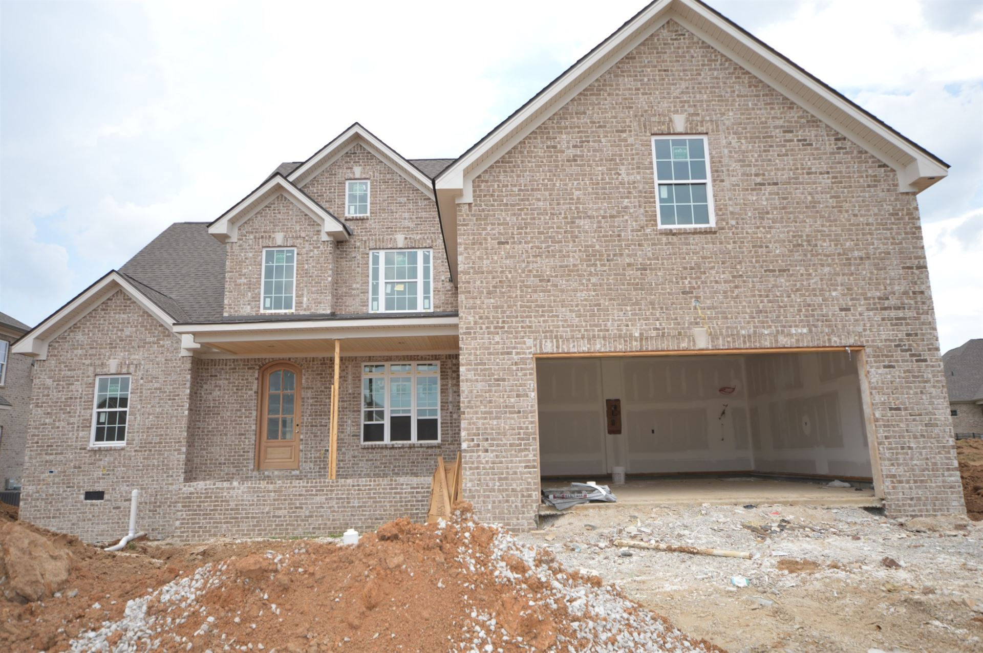 Photo of 2981 Elkhorn Place, Spring Hill, TN 37174 (MLS # 2168153)