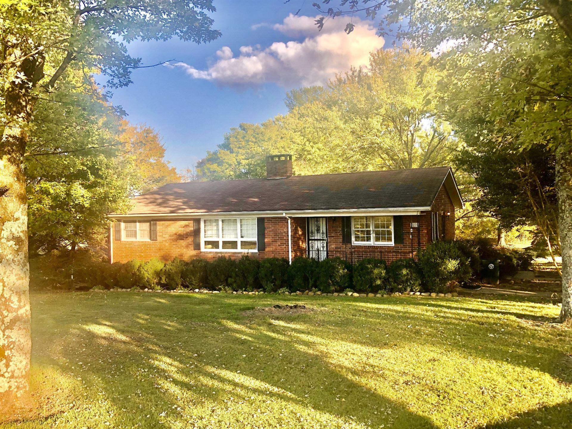 1026 S Mountain St, Smithville, TN 37166 - MLS#: 2198153