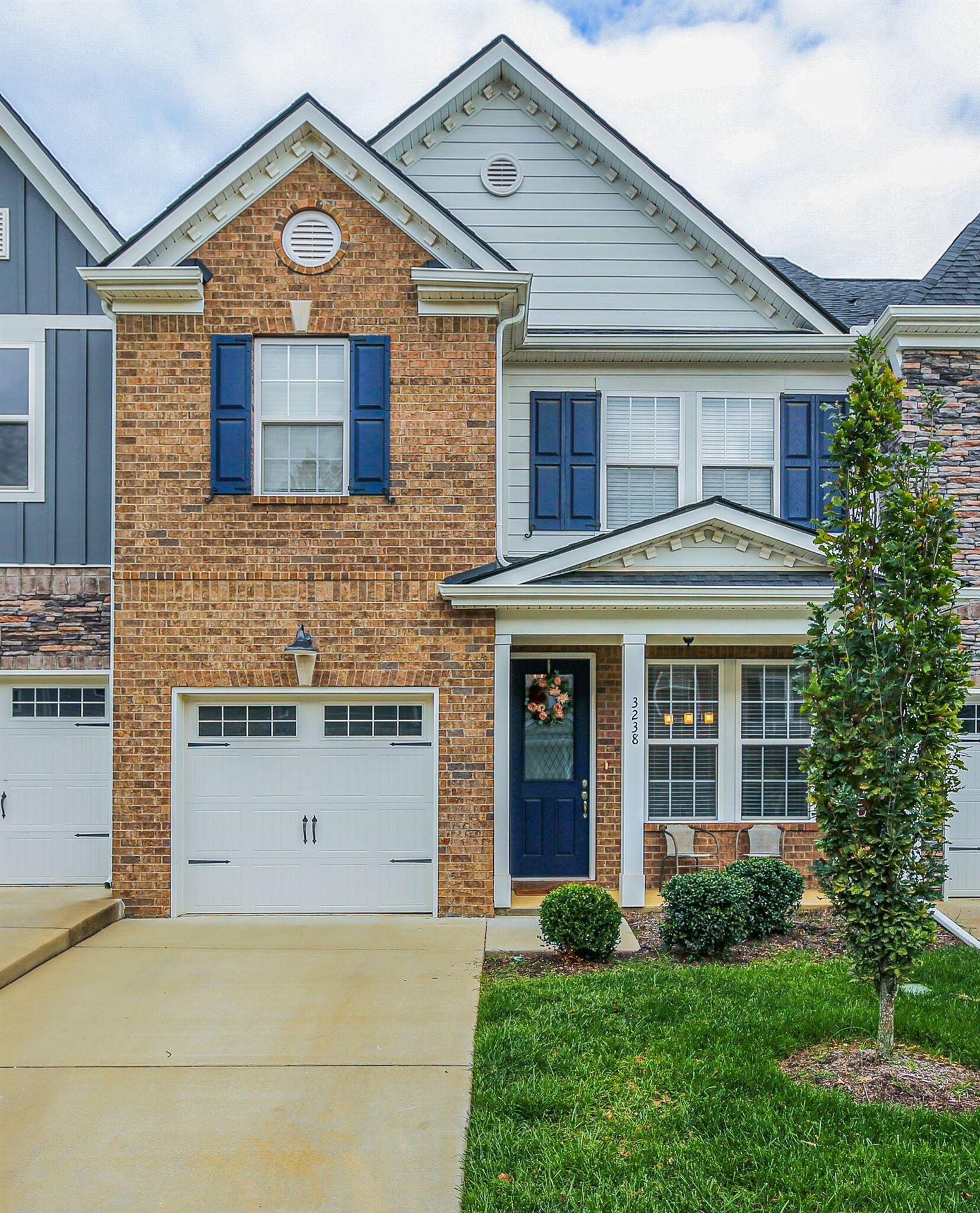 3238 Brookberry Ln, Murfreesboro, TN 37129 - MLS#: 2300153