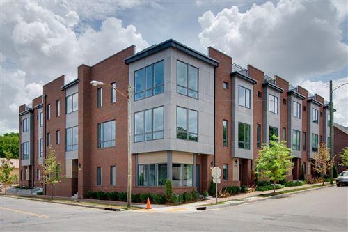 Photo of 213 Taylor Street #1, Nashville, TN 37208 (MLS # 2222154)