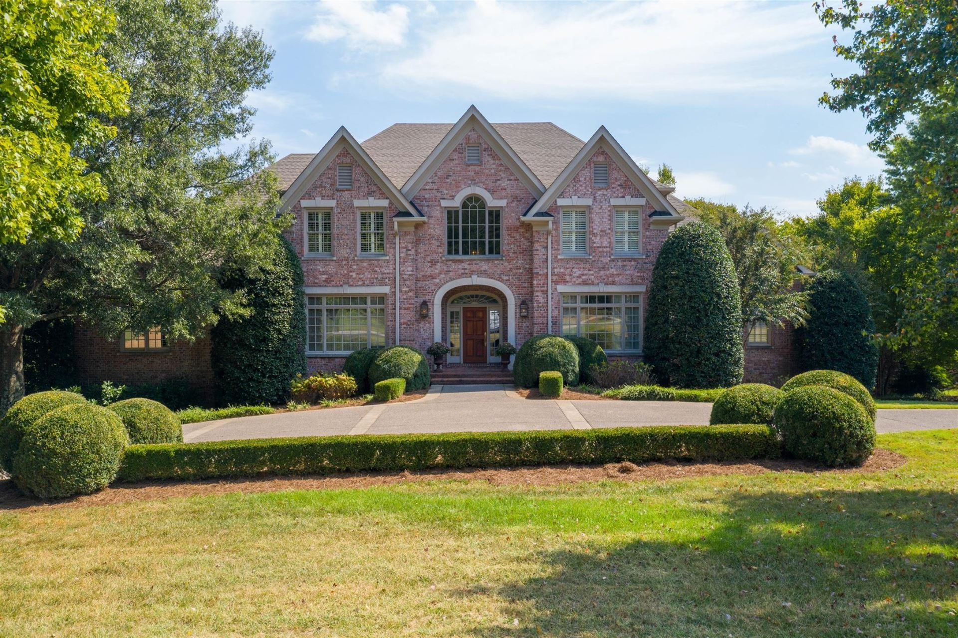 Photo of 812 Princeton Hills Dr, Brentwood, TN 37027 (MLS # 2126154)
