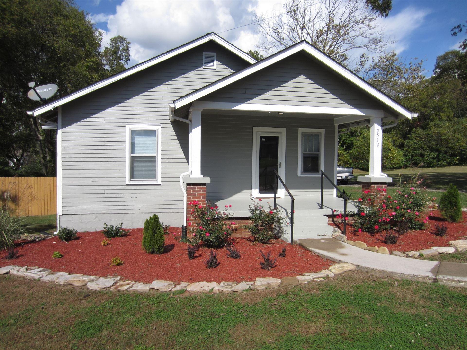 2512 Park Dr, Nashville, TN 37214 - MLS#: 2201154