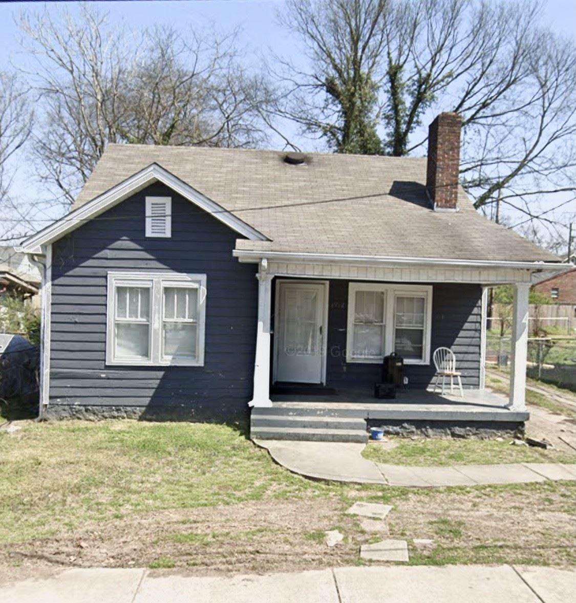 1912 12th Ave N, Nashville, TN 37208 - MLS#: 2252154