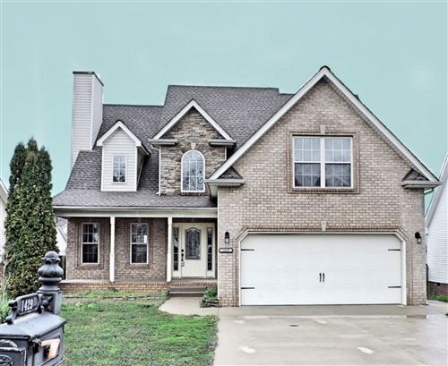 Photo of 1429 Bruceton Dr, Clarksville, TN 37042 (MLS # 2136155)