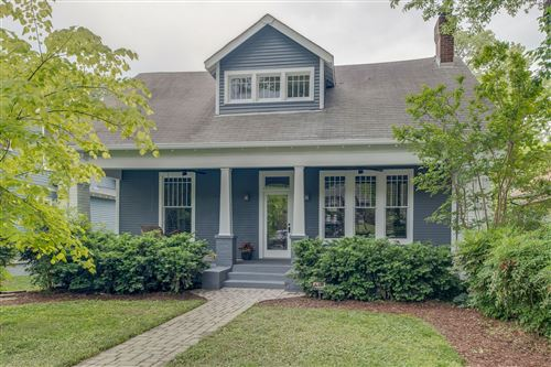 Photo of 1401 Beechwood Ave, Nashville, TN 37212 (MLS # 2153155)