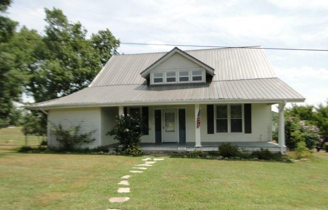 315 Dye Rd, Bell Buckle, TN 37020 - MLS#: 2176155