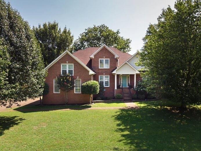 192 Meadow Lake Dr, Hendersonville, TN 37075 - MLS#: 2178155
