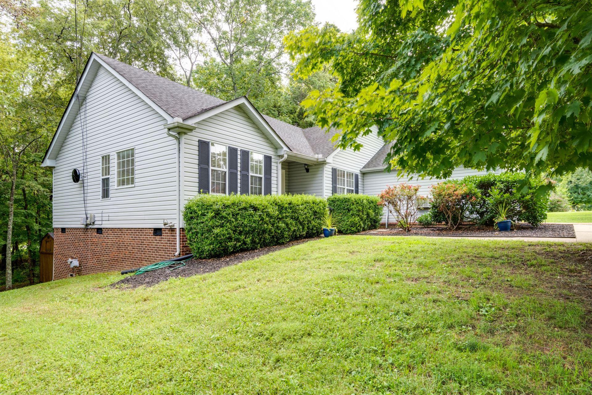 Photo of 858 Stonebrook Blvd, Nolensville, TN 37135 (MLS # 2191155)